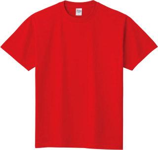 00085-CVT 5.6オンス ヘビーウェイト Tシャツ