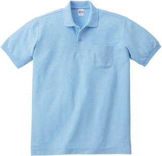 00100-VP 5.8オンス T/C ポロシャツ