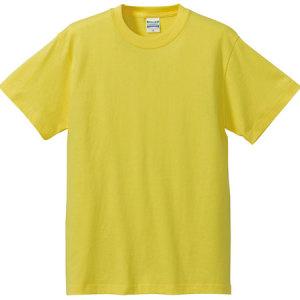 5001-01,02 5.6オンス ハイクオリティー Tシャツ