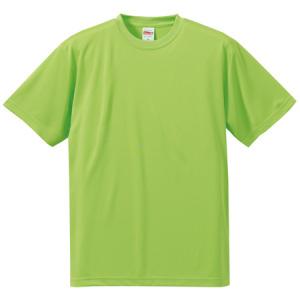 5088-01,02 4.7オンスドライシルキータッチTシャツ(ローブリード)