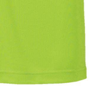 5090-01 4.7オンス ドライシルキータッチポロシャツ(ローブリード)