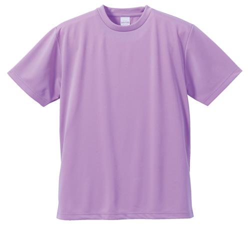 5900-01,02 4.1オンス ドライアスレチックTシャツ