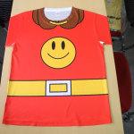 デカプリTシャツ