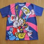 デカプリオリジナルTシャツ