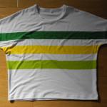 デカプリドルマンTシャツ
