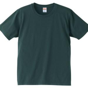 5401-01,02,03 5.0オンス レギュラーフィット Tシャツ