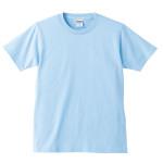 5401-01,02 5.0オンス レギュラーフィット Tシャツ