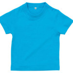 00201-BST 5.6オンス ベビー Tシャツ