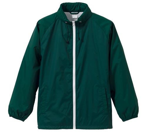 7056-01 ナイロンスタンドジャケット